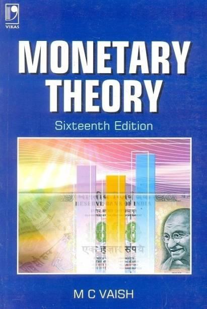 Monetary Theory