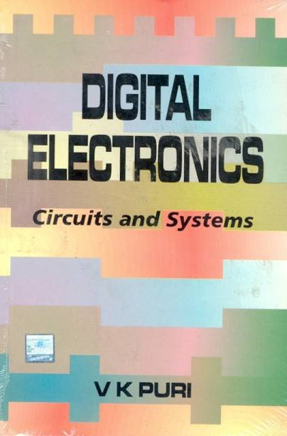 Digital Electronics Circuits & Systems - Circuits and Systems
