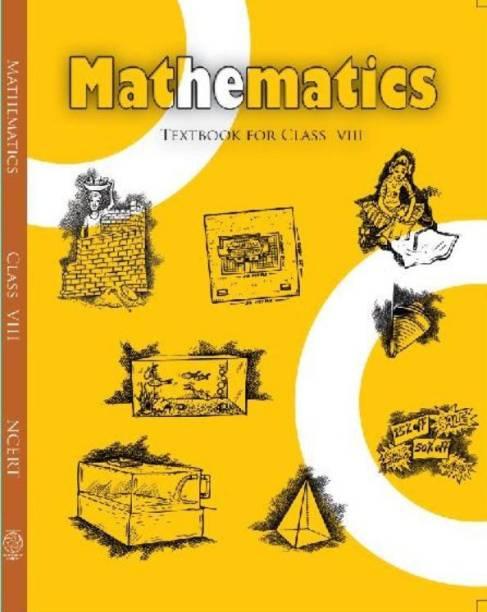 Mathematics Textbook for Class 8 2021 Edition
