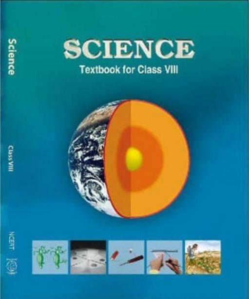 Science - Class VIII - Cbse