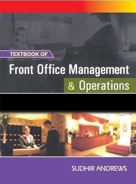 Front Office Management & Operations