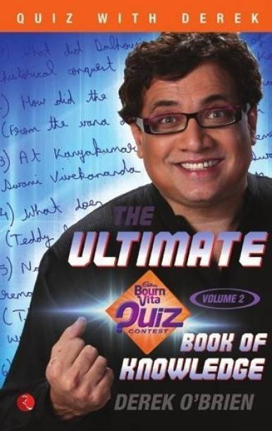 The Ultimate Book of Knowledge: Volume - 2