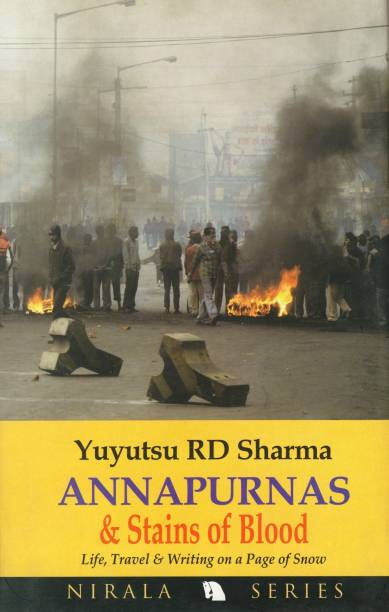 Annapurna and Stains of Blood