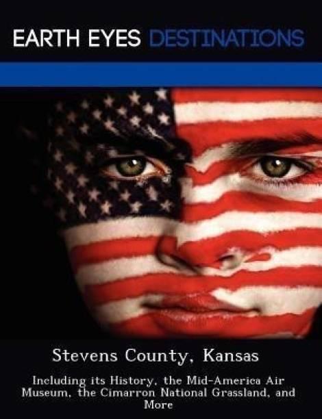 Stevens County, Kansas