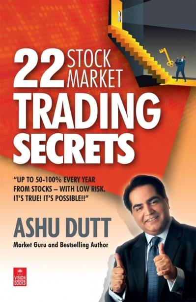 22 Stock Market Trading Secrets