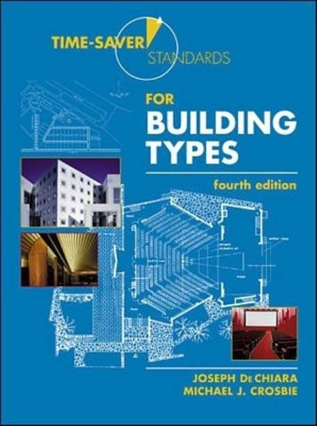 Time-Saver STD for Building Type