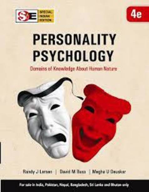 Personality Psychology Sie