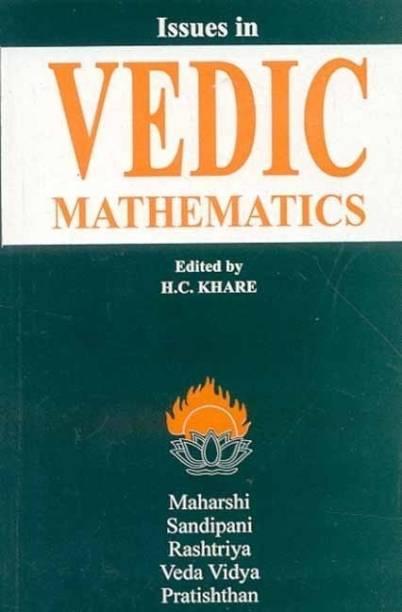 Issues in Vedic Mathematics