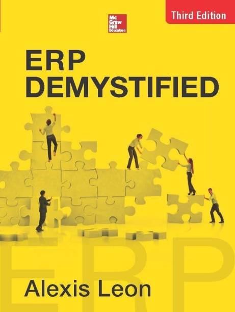 ERP Demystified - ERP 3 Edition