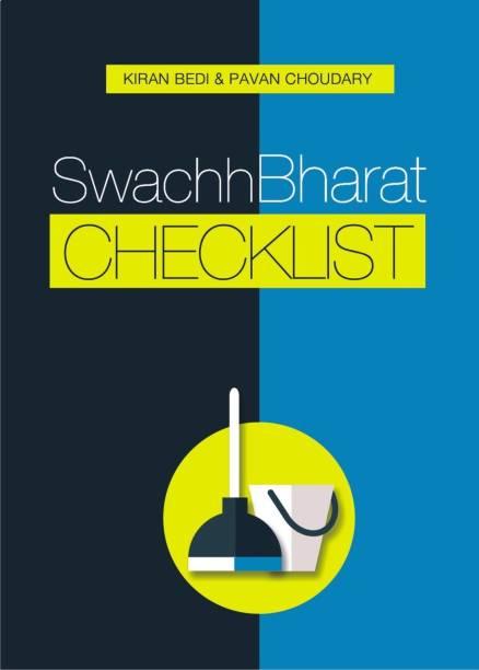 Swachh Bharat Checklist