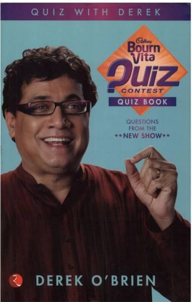 Bournvita Quiz Contest