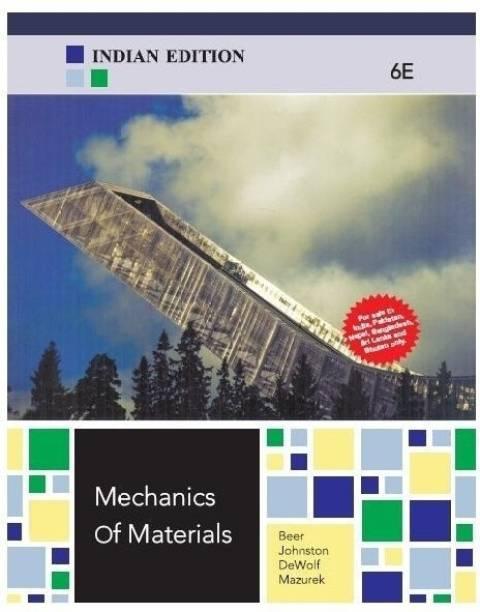 Mechanics of Materials 6e