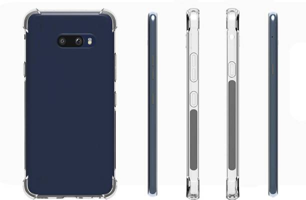 TESPARK Back Cover for LG G8X ThinQ