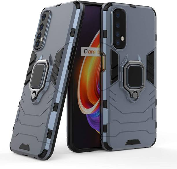 Cover Alive Back Cover for Realme 7, Realme Narzo 20 Pro