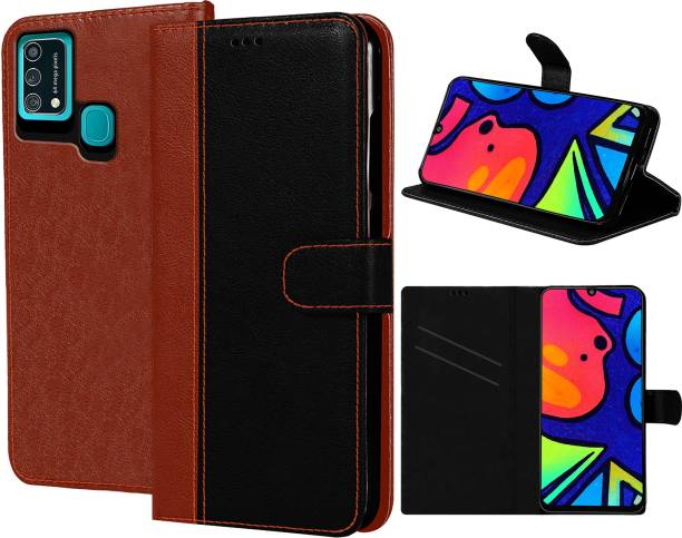 Hupshy Back Cover for Samsung Galaxy F41