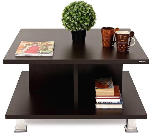 BLUEWUD Sydney Engineered Wood Coffee Table