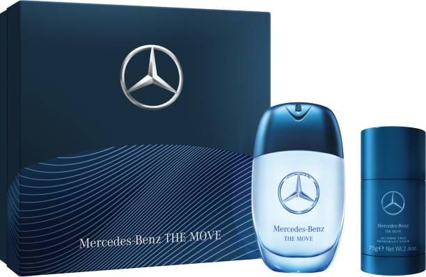 Mercedes-Benz The Move