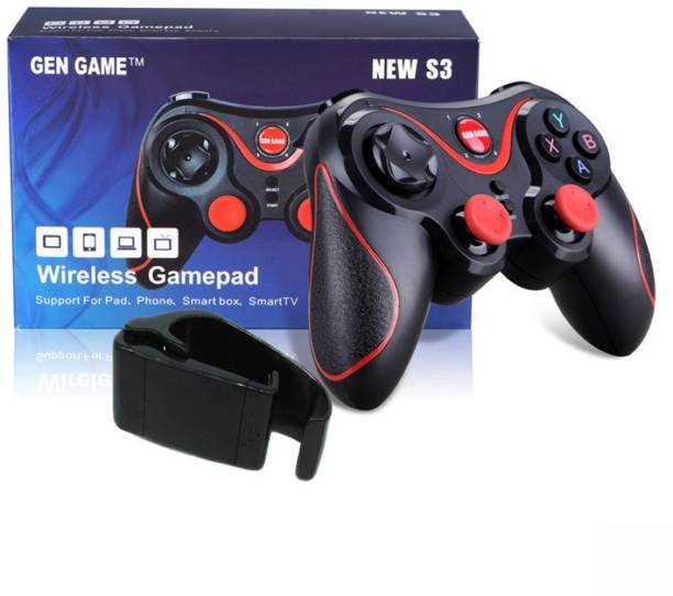 Gen Game GAME PAD_S3 Bluetooth  Gamepad