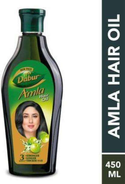 Dabur AMLA HAIR OIL 450 ML Hair Oil