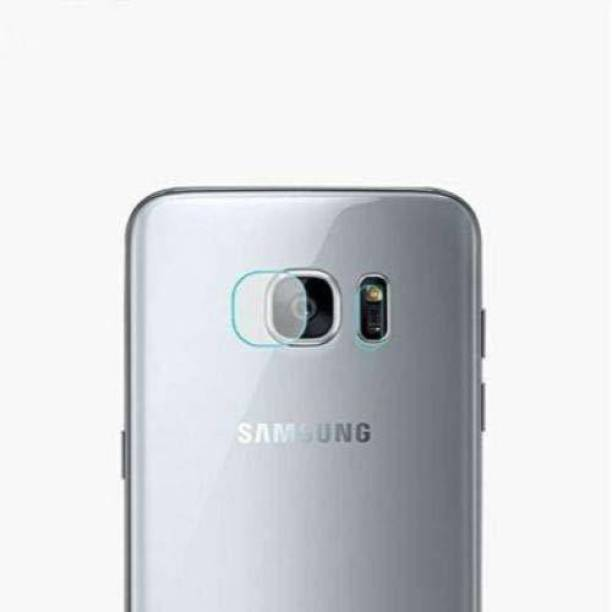 REDDWARF Back Camera Lens Glass Protector for Samsung S7 Edge