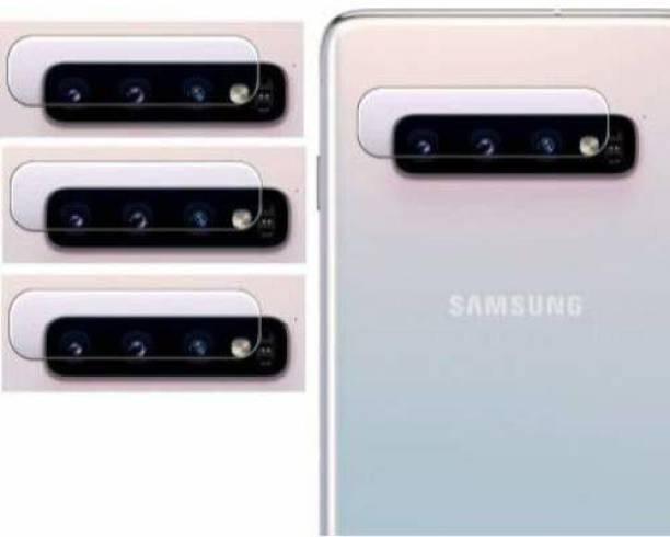 REDDWARF Back Camera Lens Glass Protector for Samsung S10-PluS