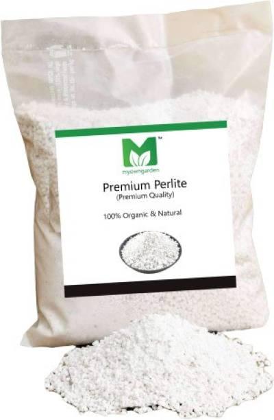 MOG Perlite Premium Quality Manure