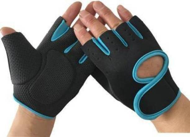 ARMOUR Gym Gloves & Fitness Gloves Free Size 1 Pair Gym & Fitness Gloves