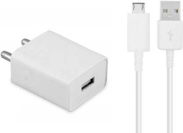 Wrapo Wall Charger Accessory Combo for Realme Narzo 10A