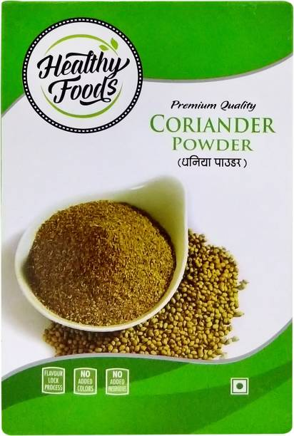 healthy foods Coriander Powder