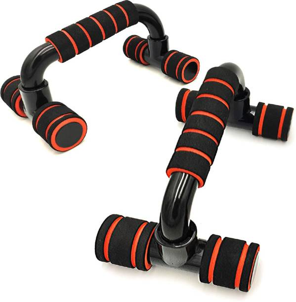 BOLDFIT Push Up Bar Stand For Gym & Home Exercise, Push Up Stand For Men & Women. Push-up Bar