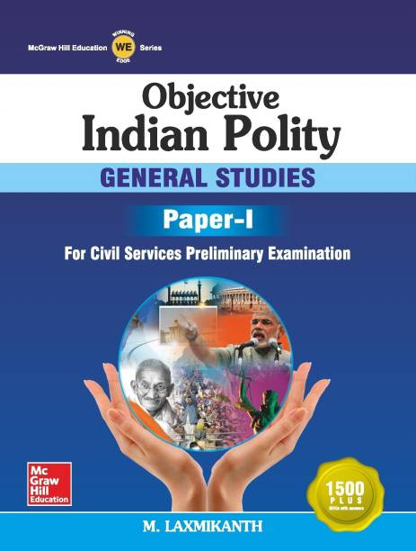 Objective Indian Polity