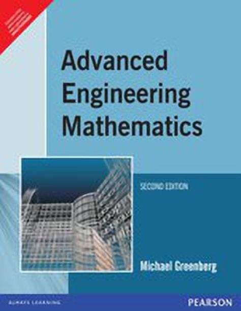 Advanced Engineering Mathematics 2nd  Edition