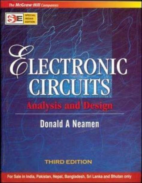 Electronic Circuits: Analysis and Design (Sie)