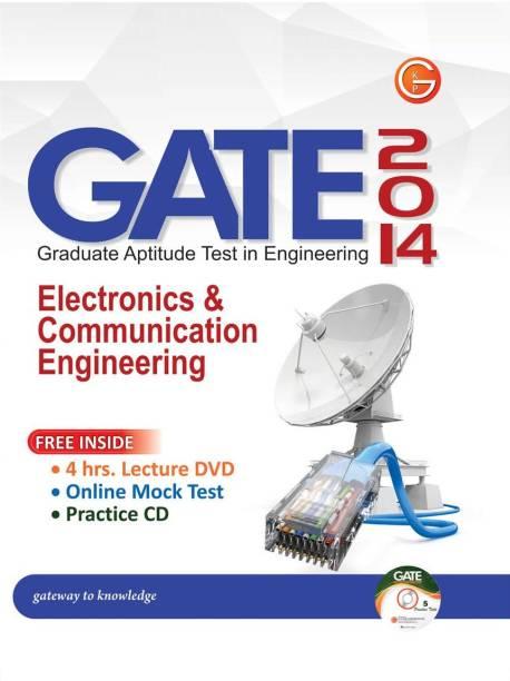 GATE Graduate Aptitute Test in Engineering 2014
