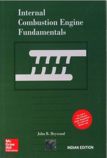 Internal Combustion Engine Fundamental