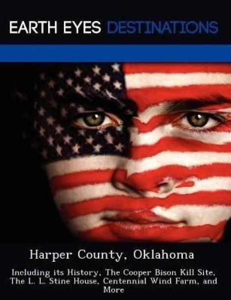 Harper County, Oklahoma