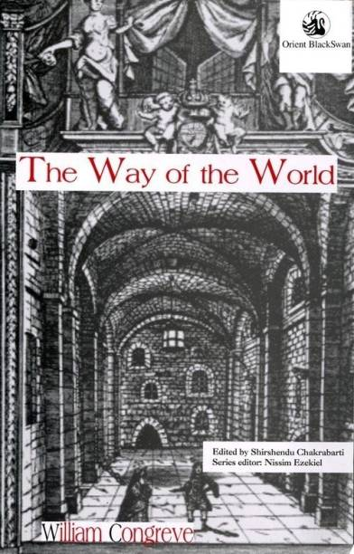 William Congrave, the Way of the World