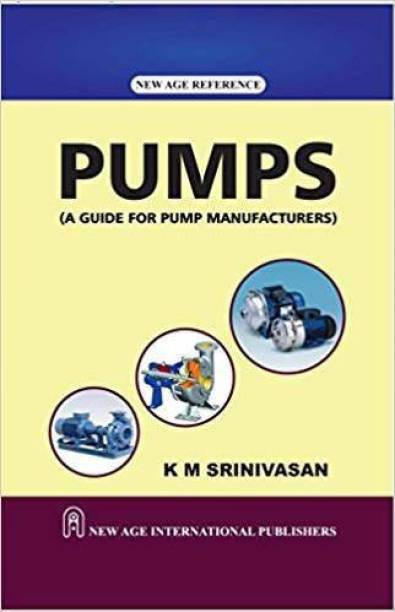 Pumps. Srinivasan