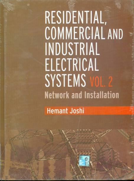 Residential, Commercial and Industrial Electrical Systems