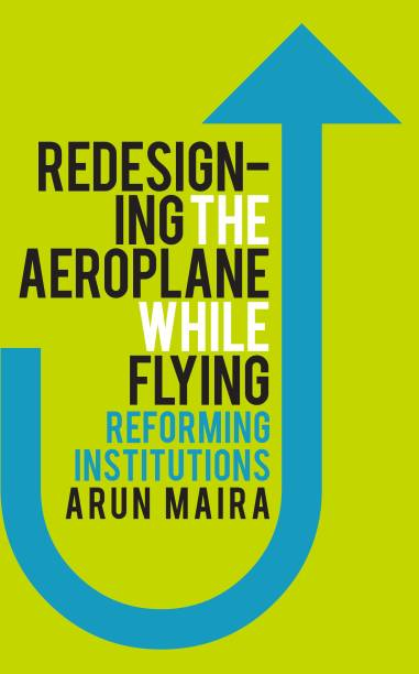 Redesigning the Aeroplane While Flying