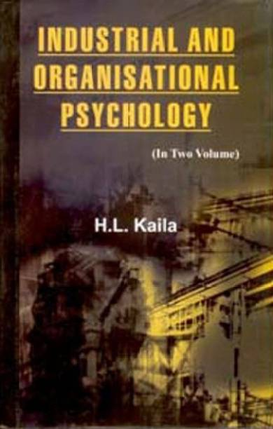 Industrial and Organisational Psychology