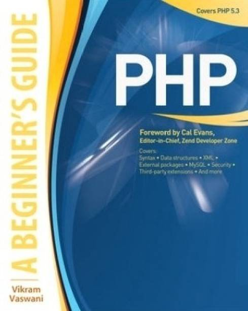 Php: A Beginner's Guide - A Beginner's Guide