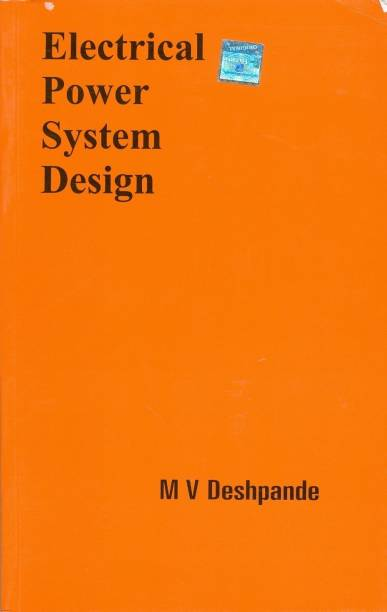 ELECTRICAL POWER SYSTEMS DESIGN