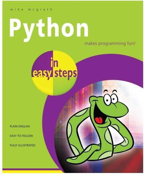 Python - Makes Programming Fun !