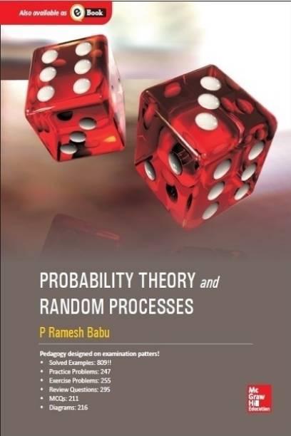 Prob Theory & Random Proc