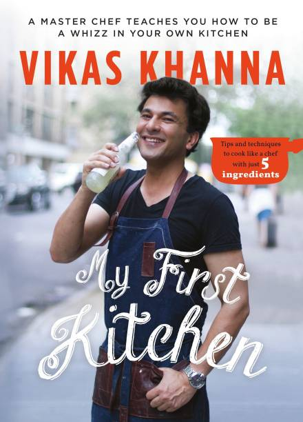 My First Kitchen - Masterchef Teaches you How to be a Whiz in your own Kitchen!