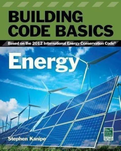 Building Code Basics: Energy