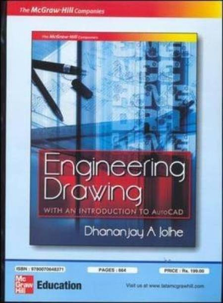 Engineering Drawing: with an Introduction to CAD
