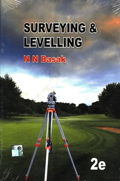 Surveying & Levelling, 2e