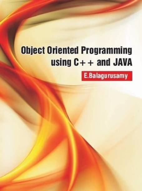Object Oriented Programming Using C++ and JAVA
